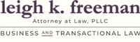 Leigh K. Freeman, Attorney at Law
