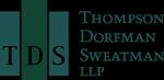 Thompson Dorfman Sweatman LLP
