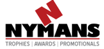 Nyman's Trophies Awards & Promotional