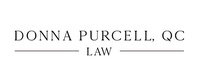 Donna Purcell QC Law