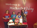 Michael's Bakery