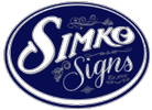 Simko Signs