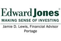 Edward Jones-Financial Adviser, Jamie Lewis