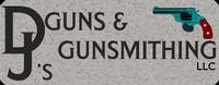 DJ's Guns & Gunsmithing
