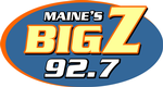 Maine's Big Z 92.7 & 105.5 & The OX 96.9 & 100.7