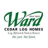 Ward Cedar Log, Hybrid & Timber Homes