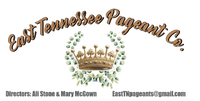East TN Pageant Co.