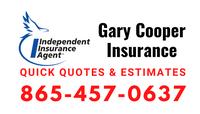 Gary Cooper Insurance