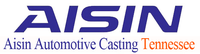 Aisin Automotive Casting Tennessee, Inc.