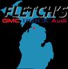 Fletch's GMC Buick Audi