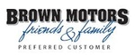 Brown Motors
