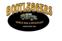 Bootleggers Mobile Bar & Speakeasy