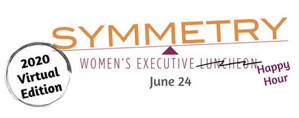 SYMMETRY: 2020 Women's Executive Virtual Event