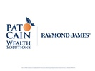 Pat Cain Wealth Solutions/Raymond James