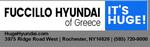 Fuccillo Hyundai of Greece NY Inc.