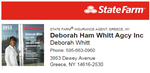 Deborah Ham Whitt Agency, Inc.