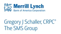 The SMS Group @ Merrill Lynch