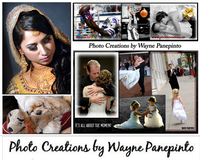 Photo Creations by Wayne Panepinto