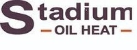Stadium Oil Heat