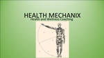 Health Mechanix