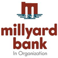 Millyard Bank, in Organization