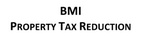BMI Property Tax Reduction