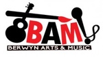BAM! Berwyn Arts and Music