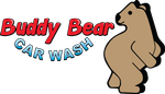 Buddy Bear Car Wash