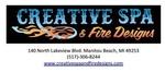 Creative Spas & Fire Creations