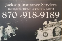 Jackson Insurance Services & Consulting - Steve Jackson