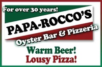 Papa Roccos Pizza Inc