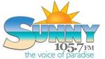 Sunny 105.7
