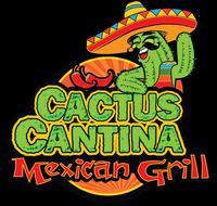 Cactus Cantina- Orange Beach Perdido Beach Blvd.