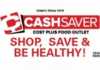 Greer's Cash Saver #6