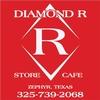 Diamond R Store & Cafe
