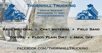 Thornhill Trucking