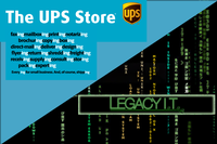 The UPS Store #7231 -Legacy IT