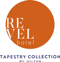 Revel Hotel, Tapestry Collection by Hilton