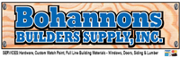 Bohannon's Builders Supply