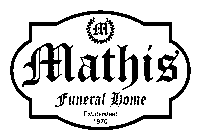 Mathis Funeral Home, Inc.