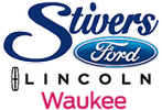 Stivers Ford Lincoln - Stivers Ford Commercial Business Solutions