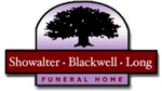 Showalter Blackwell Long Funeral Home