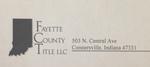 Fayette County Title, LLC