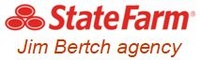 State Farm Insurance-Jim Bertch