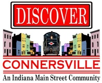 Discover Connersville