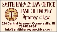 Smith & Harvey Law Office