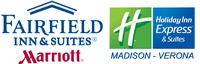 Fairfield Inn & Suites by Marriott Madison-Verona