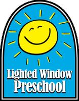 Lighted Window Preschool
