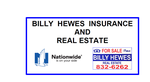 Billy Hewes Insurance