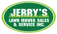 Jerry's Lawn Mower Sales & Service Inc